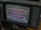 5200 connected to an Ikegami TM14-17R industrial monitor