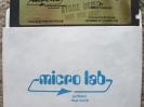 Apple II store demo diskette